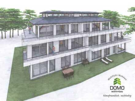 Erstbezug: Moderne 3-Zimmer-EG-Wohnung mit Terrassen- und Gartenanteil in Poppenricht/OT Witzlhof