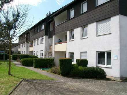 3-Zimmerwohnung im 1. OG in Bad Sobernheim mit Wohnberechtigungsschein