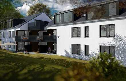 Verkaufsstart in Friolzheim ! 16 Moderne 2-4 Zimmerwohnungen Schlüsselfertig