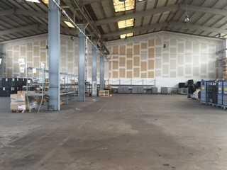Lagerfläche 500m² in Köln-Gremberghoven