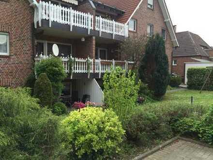 Schöne 3-Zimmer Wohnung in ruhiger Lage mit Balkon / Gemeinschaftsgarten, Familien/Kinderfreundlich
