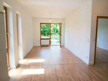 Helle, sehr gepflegte 2-Zimmer-Wohnung direkt in Königs Wusterhausen