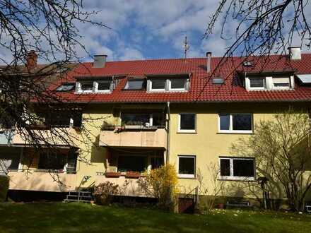 ++ Schöne, helle DG-Mietwohnung in Stuttgart-Vaihingen ++