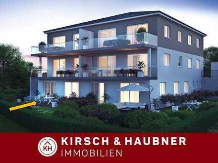 Herrliche 3-Zimmer-Gartenwohnung,   NEUBAU - ERSTBEZUG,  Neumarkt - Sengenthal