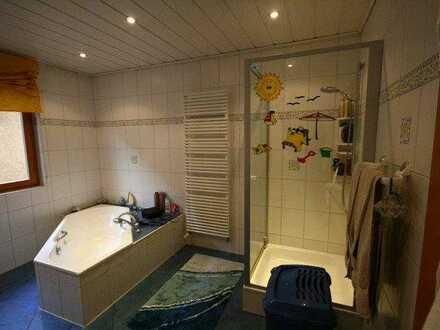 Gepflegte 3-Zimmer-Wohnung mit Balkon und Einbauküche in Bingen