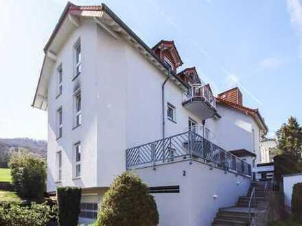 Noble Eigentumswohnung mit Traumbalkon in einer der schönsten Lagen von Bad Neuenahr!