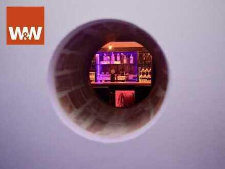 Exklusive Bar im Wasserviertel in Lüneburg