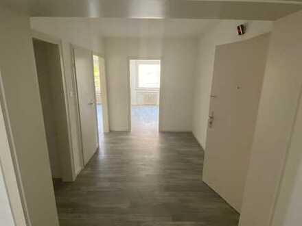 Erstbezug nach Sanierung! 2- Zimmer-Wohnung zu vermieten