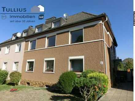2-Zimmer Wohnung mit Balkon in Essen-Bergeborbeck