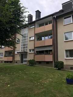 Schöne 3 Zimmer Eigentumswohnung mit Garage in Lütgendortmund