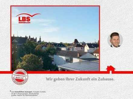 Über den Dächern von Worms!