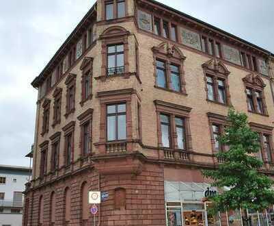 Schönes Appartement mit Balkon nähe Bahnhof