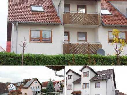Bad Rappenau-Zimmerhof: Zahlen Sie Miete? — Warum? Ihre neue Wohnung erwartet Sie (# 4678)