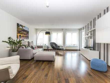 Gut geschnittene 4-Zimmer Wohnung in Wiesloch