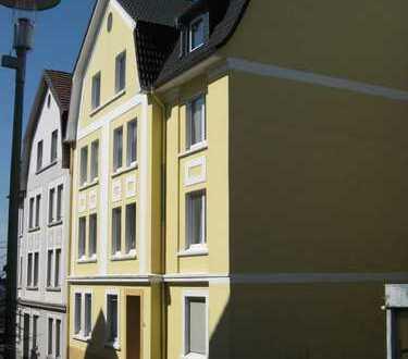 Zentrumsnahe 2-Zi.-Dachgeschoss-Wohnung