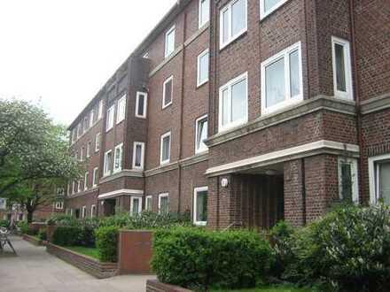 Renovierte 3-Zi.-Wohnung mit neuem Vollbad und Holzdielen
