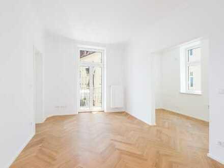 Schöne 2-Zimmer-Altbauwohnung in direkter Isarnähe