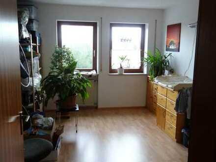 Attraktive 3 ZKB Wohnung in Nördlingen
