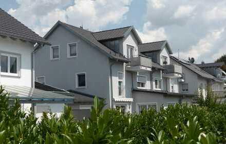 Neue 5-Zimmer- Gartenwohnung in Moosburg an der Isar