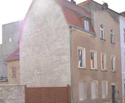 Einfamilienhaus sucht neuen Besitzer zur Fertigstellung