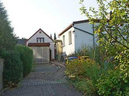 Schönes Haus mit vier Zimmern in Zwickau, Auerbach