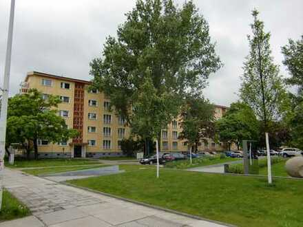 Platz für Kind und Kegel - 4-Raumwohnung mit Balkon