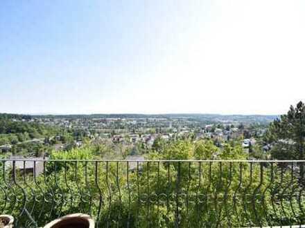 Wohnanwesen in bestechender Wohn-/Aussichtslage !