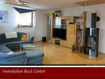Moderne Wohnung mit hochwertiger Ausstattung und viel Platz für die ganze Familie in ruhiger Lage!