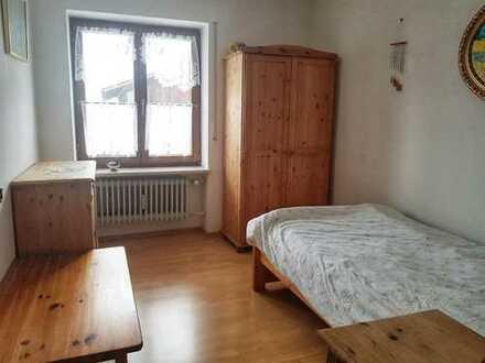 WG Zimmer in 2er WG in 107qm Wohnung in Roßhaupten