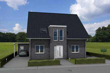 Schöne Neubau Wohnung in zentraler Lage ohne Maklerprovision!