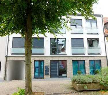 Gepflegte Erdgeschosswohnung in ruhiger Sackgassenlage von Hamm-Mitte