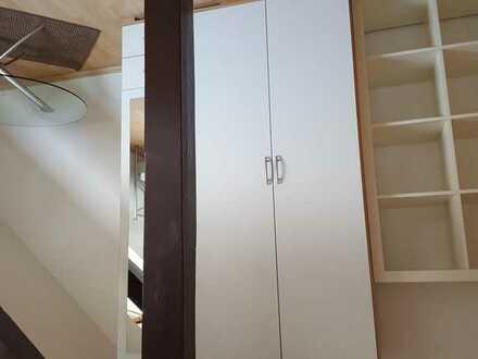 ++ Ruhige und gepflegte Frauen-WG mit möblierten Zimmern in schöner + zentrumsnaher Wohngegend ++