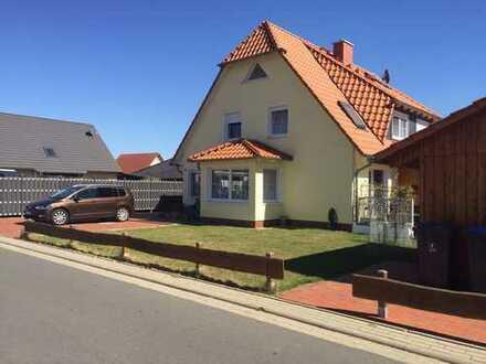 Schönes Haus mit fünf Zimmern in Wolfsburg, Wendschott