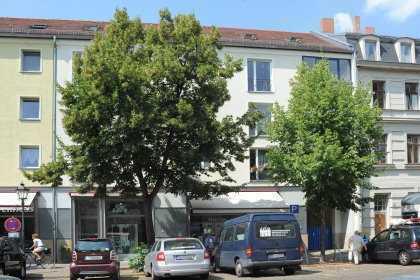 attraktive Ladenfläche nahe der Brandenburger Straße