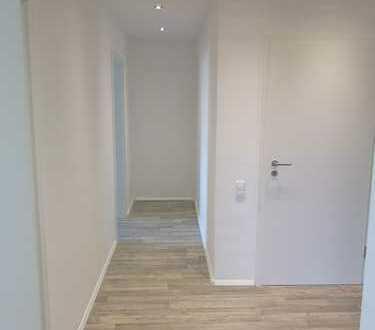 Modernisierte 3-Zimmer Wohnung mit viel Tageslicht