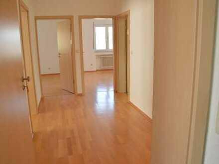 Renovierte 3-Zi-Wohnung mit Balkon in Haibach/Grünmorsbach