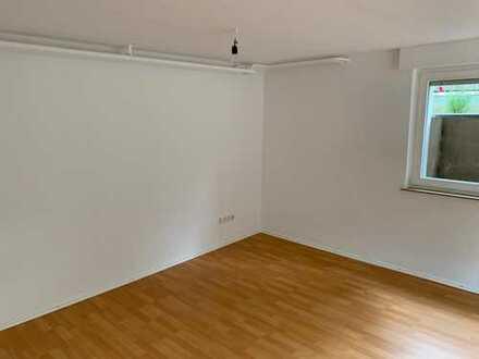 Gemütliche 2 Zimmer Wohnung mit Küche und Terrasse
