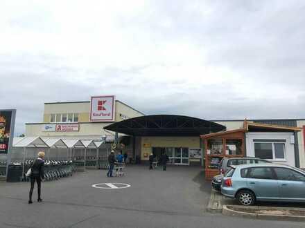 PROVISIONSFREI - Gewerbefläche *ca. 40 qm* im Kaufland Zwickau-Eckersbach zu vermieten