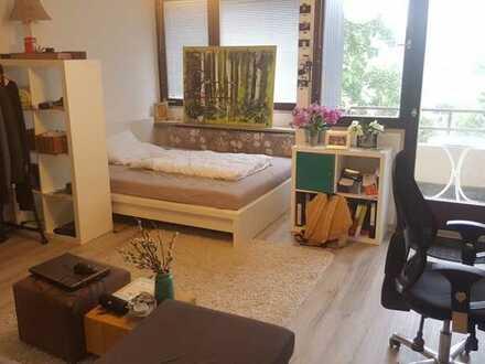 TOP Appartement mit FERNBLICK + Einbauküche + Stellplatz