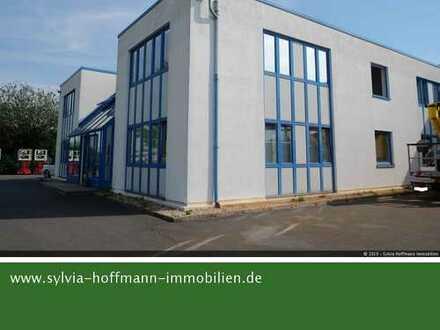 * Landsberg OT Sietzsch * Büro- und Produktionsflächen * individuell nutz- und teilbar *