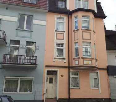 4 Zimmer – Maissonette Wohnung in zentraler Wohnlage von Werdohl,