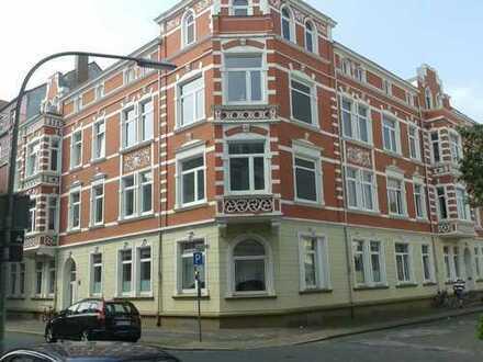 Großzügige 5 -ZKB Wohnung mit Balkon und 2 Bädern