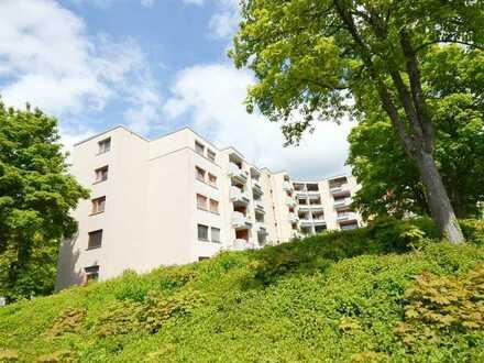 Top modernisierte  3,5-Zimmer Eigentumswohnung mit Tiefgaragenbox