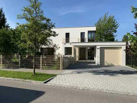 Gräfelfing - Moderne Design-Villa - Sofort beziehbar