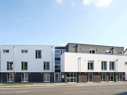Neuwertige 4-Zimmer-Maisonette-Wohnung mit Terasse in Detmold-Hiddesen