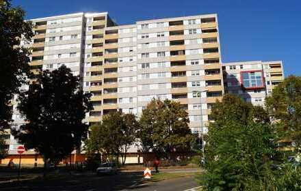 3 ZKBB Wohnung über den Dächern von Ludwigshafen !!!