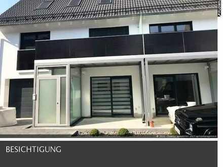 NEUBAU - Luxus Doppelhaushälften im Herzen von Gersthofen