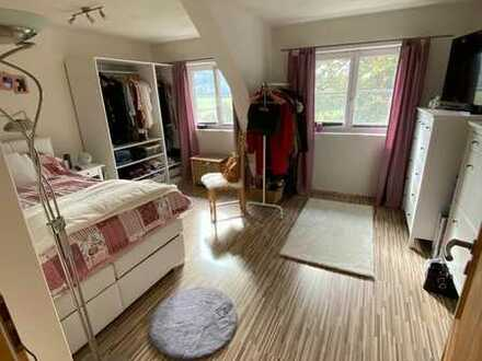 Zimmer in 6er WG in Berg (Nähe Ravensburg/Weingarten)