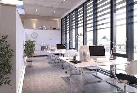 ::: IGENUS - Attraktives Büro in Pasing