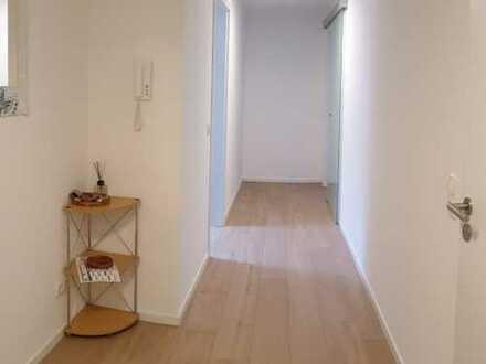 Schöne 3-Zimmer-Dachgeschosswohnung zur Miete in Bad Soden-Salmünster